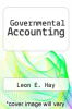 cover of Governmental Accounting (5th edition)