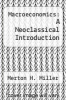 cover of Macroeconomics: A Neoclassical Introduction