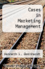 cover of Cases in Marketing Management