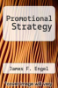 cover of Promotional Strategy (5th edition)