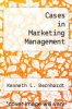 cover of Cases in Marketing Management (4th edition)