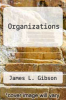 cover of Organizations (7th edition)