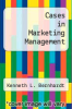 cover of Cases in Marketing Management (5th edition)