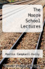 cover of The Moore School Lectures