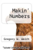 cover of Makin` Numbers