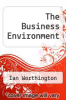cover of The Business Environment