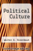 cover of Political Culture