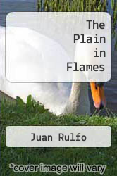 Cover of The Plain in Flames EDITIONDESC (ISBN 978-0292725836)