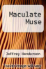cover of Maculate Muse