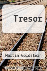Cover of Tresor  (ISBN 978-0306773945)