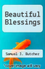 cover of Beautiful Blessings