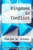 cover of Kingdoms in Conflict