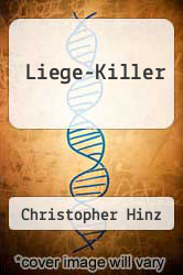 Cover of Liege-Killer EDITIONDESC (ISBN 978-0312000653)