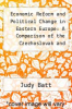 cover of Economic Reform and Political Change in Eastern Europe: A Comparison of the Czechoslovak and Hungarian Experiences (1st edition)