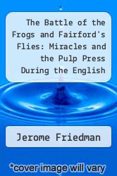 Cover of The Battle of the Frogs and Fairford