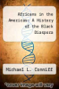 cover of Africans in the Americas: A History of the Black Diaspora