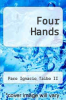 cover of Four Hands (1st edition)