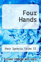 Cover of Four Hands 1 (ISBN 978-0312109875)