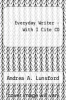 Everyday Writer - With I Cite CD by Andrea A. Lunsford - ISBN 9780312458560