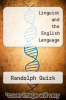 cover of Linguist and the English Language