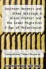 cover of Southern Horrors and Other Writings & Black Protest and the Great Migration & Age of McCarthyism (1st edition)