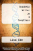 cover of Academic Writer 2e & CompClass (2nd edition)