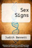 cover of Sex Signs