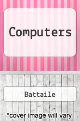 Computers Excellent Marketplace listings for  Computers  by Battaile starting as low as $5.50!