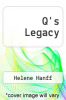 cover of Q`s Legacy