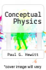 cover of Conceptual Physics (5th edition)