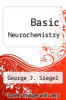 cover of Basic Neurochemistry (3rd edition)