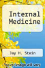 cover of Internal Medicine (3rd edition)