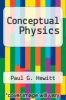 cover of Conceptual Physics (8th edition)
