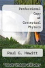 cover of Professional Copy of Conceptual Physics (8th edition)