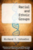 cover of Racial and Ethnic Groups (8th edition)