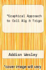 cover of Graphical Approach to Coll Alg & Trigo (2nd edition)