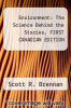 cover of Environment : The Science Behind the Stories, FIRST CANADIAN EDITION