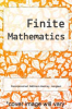 cover of Finite Mathematics (6th edition)
