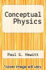 cover of Conceptual Physics (11th edition)