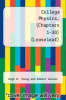 cover of College Physics, (Chapters 1-30), Books a la Carte Edition