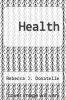 cover of Health (9th edition)