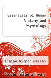 Cover of Essentials of Human Anatomy and Physiology 10 (ISBN 978-0321714824)