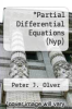 cover of Partial Differential Equations (Nyp)