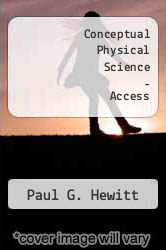 Cover of Conceptual Physical Science 5TH 11 (ISBN 978-0321773241)