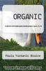 cover of ORGANIC CHEMISTRY&ORGAN&INORGAN&S/G&S/S/M (1st edition)