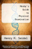 cover of Mosby`s Guide to Physical Examination (5th edition)