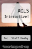 cover of ACLS Interactive!