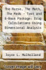 cover of The Nurse, The Math, The Meds - Text and E-Book Package: Drug Calculations Using Dimensional Analysis