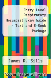 Cover of Entry Level Respiratory Therapist Exam Guide - Text and E-Book Package 4 (ISBN 978-0323061728)