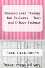 cover of Occupational Therapy for Children - Text and E-Book Package (5th edition)
